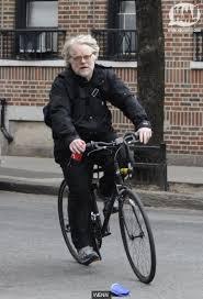 Hoffman bike